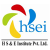 HS & E Institute P Ltd logo