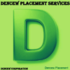 Dencew Placement Services logo