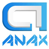 Anax Projects logo
