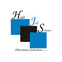 High Job Solution logo