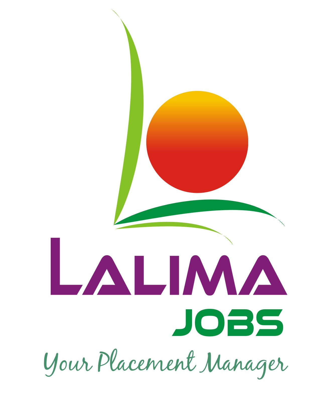 Lalima Jobs Pvt Ltd. logo