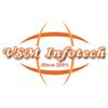 VSM infotech logo