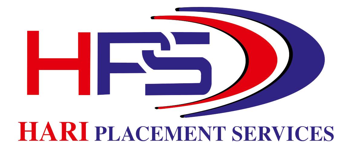 Hari Placement Services Logo