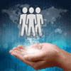 Mhatres Manpower Services logo