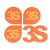 3 S Commodities logo