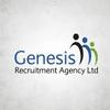 Genesis Agency Recruitment logo