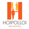 HoiPolloi Job Solutions logo