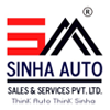Sinha Auto Sales & Services Pvt. Ltd. logo