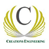Creations Engineering logo