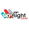Skyflight Travel Centre logo