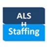 Als Staffing Pvt Ltd logo
