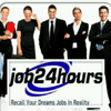 Job24hours Placement Consultant logo