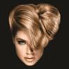 Poorvika Beauty Salon logo