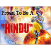 The Hindu Humanity Mission logo