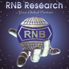 RNB Research logo