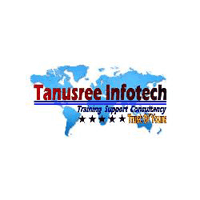 Tanusree Infotech logo