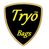 Tryo Bags / Connect Infosystems logo