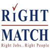 Rightmatch Hr Services Pvt. Ltd. logo