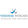 Varshaa Weblabs logo