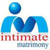 Intimatematrimony logo