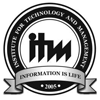 ITM Skills Academy logo