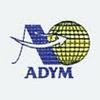 Adym logo
