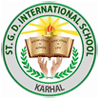 St.g.d. International School logo