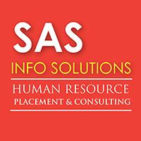 Sas Info Solutions logo
