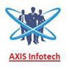 Axis Infotech logo