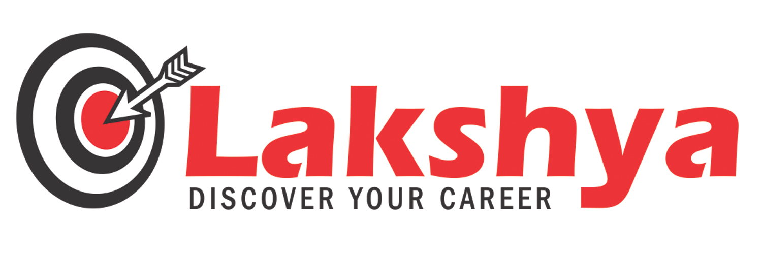 Lakshya - Discover Your Career logo
