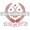 Pacific Security Force Pvt. Ltd. logo