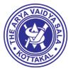 Kottakkal Arya Vaidya Sala logo