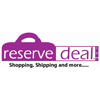 Reservedeal logo