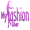 My Fashion Ghar logo