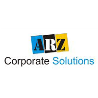 ARZ Corporate Solutions logo
