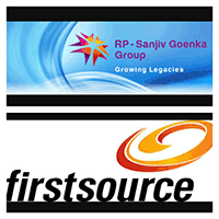 Firstsource Solution Ltd. logo