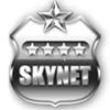 Skynet Secure Solutions logo