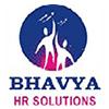 Bhavya Hr Solutions logo