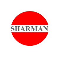 the sharman co logo