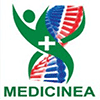 Medicinea Healthcare Pvt Ltd logo