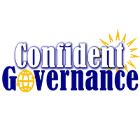 Confident Governance logo