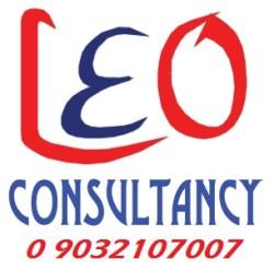 Nagarjuna Consultancy logo