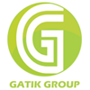 Gatik Developers logo