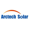 Arctech Solar India Pvt Ltd. logo