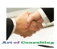 The Art of Consulting logo