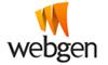 Webgen Services logo