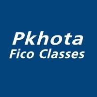 Pkhota Fico Classes Logo