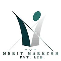 Merit Markcom Pvt. Ltd. logo