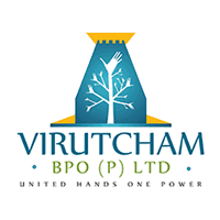 Virutcham Bpo logo