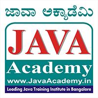 Java Academy logo